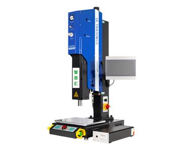 超声波塑料焊接机(FU2025系列)