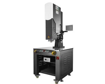 超声波塑料焊接机(PTS2000)