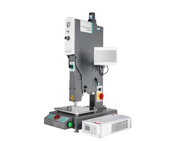 超声波焊接机(PTS2000)